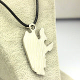 Bleach Necklace - Ichigo Hollow Mask - AnimeBling - 3
