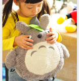 Totoro Backpack - Soft Plush Totoro Bag - AnimeBling - 3