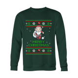 Fairy Tail Christmas Sweater - Makarov - AnimeBling - 3