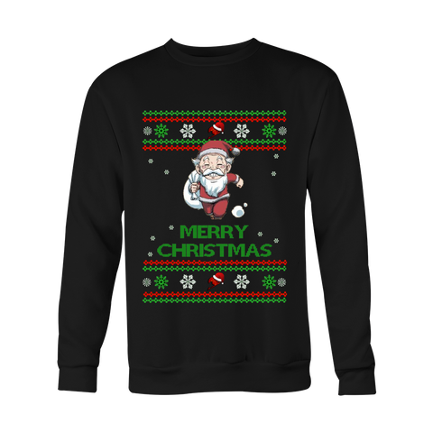 Fairy Tail Christmas Sweater - Makarov - AnimeBling - 1