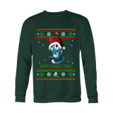 Fairy Tail Christmas Sweater - Happy - AnimeBling - 3