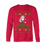 Fairy Tail Christmas Sweater - Makarov - AnimeBling - 2
