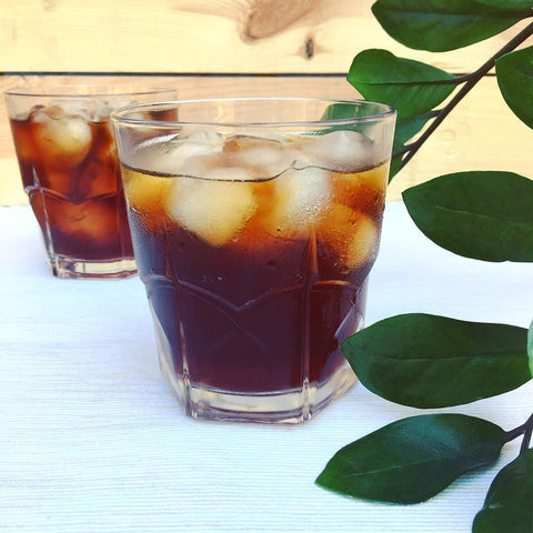 cafea cold brew