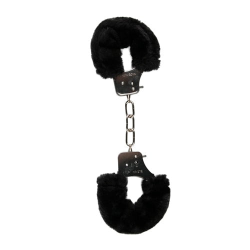 Furry Handcuffs - Manette - Sexy Vibes