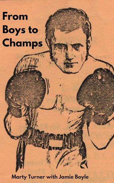 From Boys to Champs: Grangetown ABC (Paperback)