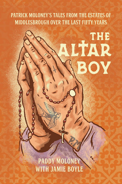 The Altar Boy: Paddy Moloney