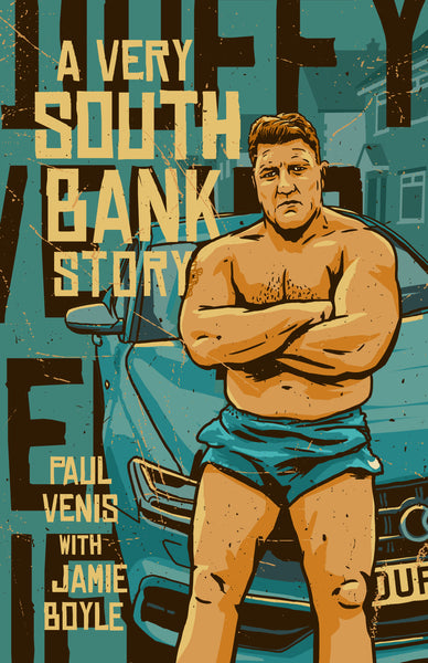 A Very South Bank Story (Pre-order Approx. Early February 2021)