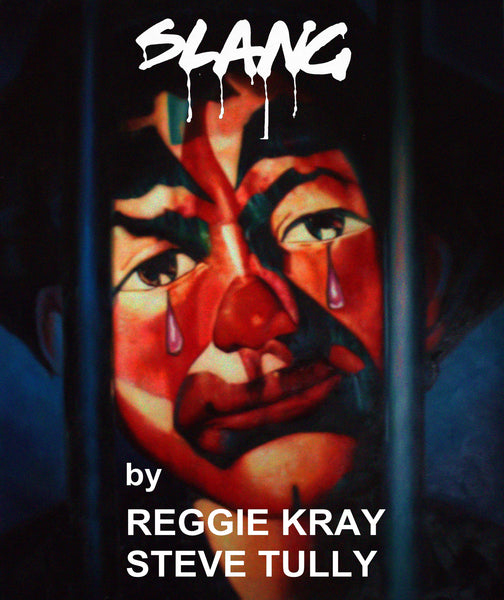 Slang by Steve Tully / Reg Kray (3rd Edition - Souvenir Book)