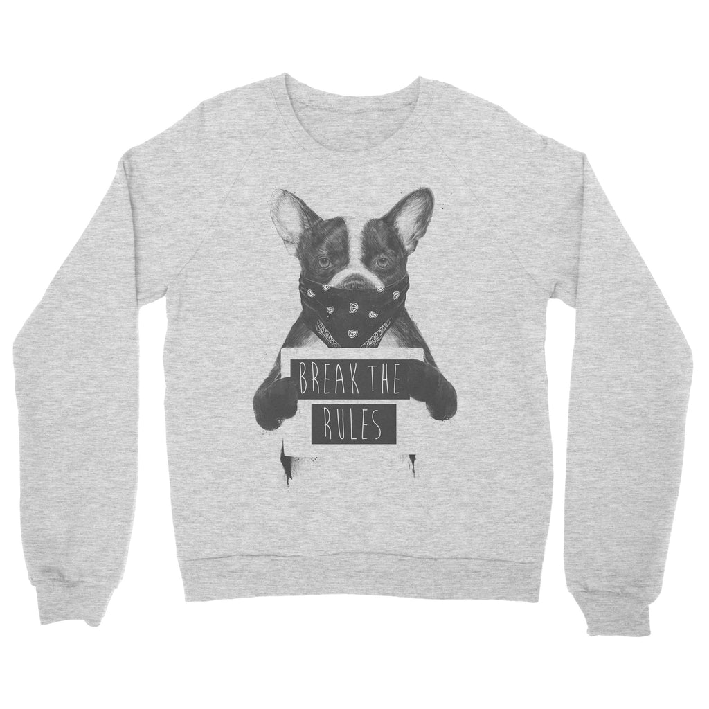 Rebel Dog Sweatshirt