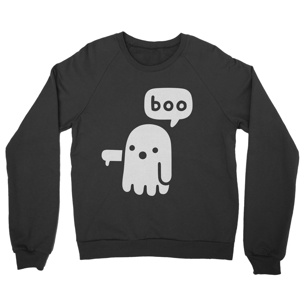 Ghost of Disapproval Sweatshirt