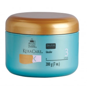 KeraCare Dry and Itchy Scalp Glossifier (200g)
