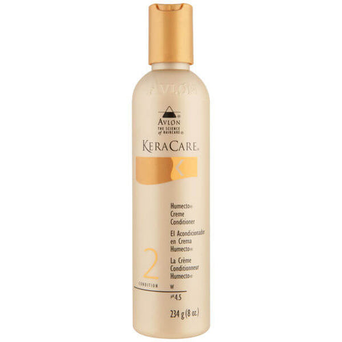 KeraCare Humecto Crème Conditioner (240ml)