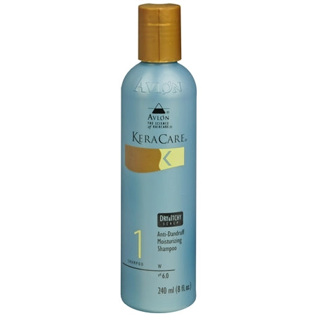 KeraCare Dry and Itchy Scalp Moisturizing Conditioner (240ml)
