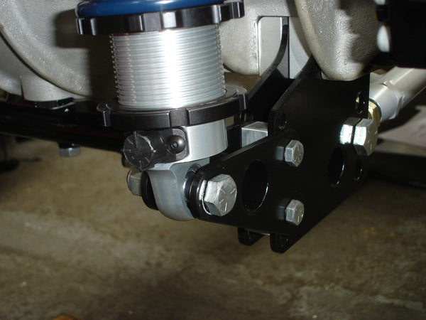 C1009 - Adjustable Lower Shock Mount Kit