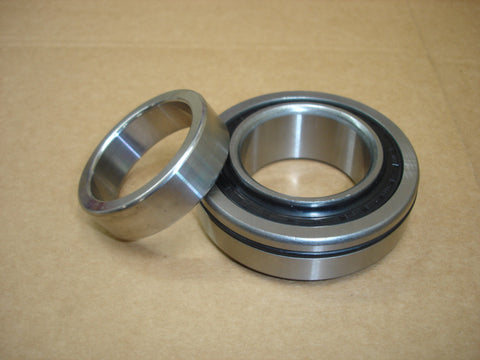 Big Ford Bearing Strange A1019