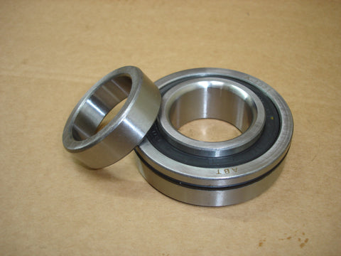 Big Ford Bearing Strange A1021