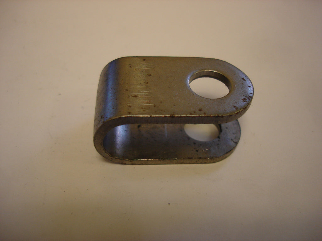 "B1006 - 3/8"" hole, 1/8"" thick - Rod End Clevis"