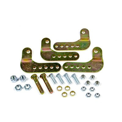 B3721 - Adjustable Lower Shock Mount Kit