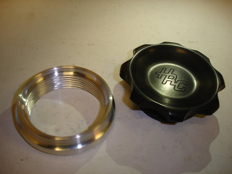 HRC Fuel Filler Cap Kit