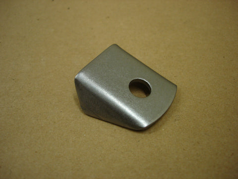 "B1003 - 3/8"" hole, 1/8"" thick - Gussetted Tab"