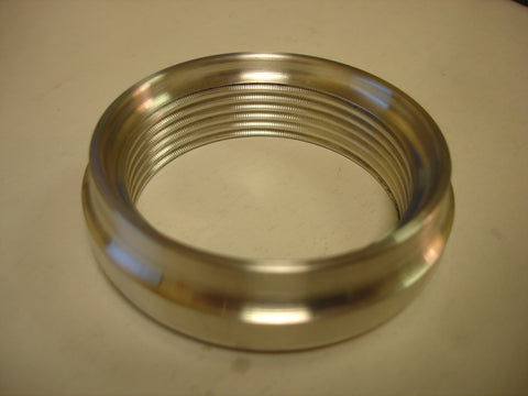 HRC Fuel Filler Cap Collar