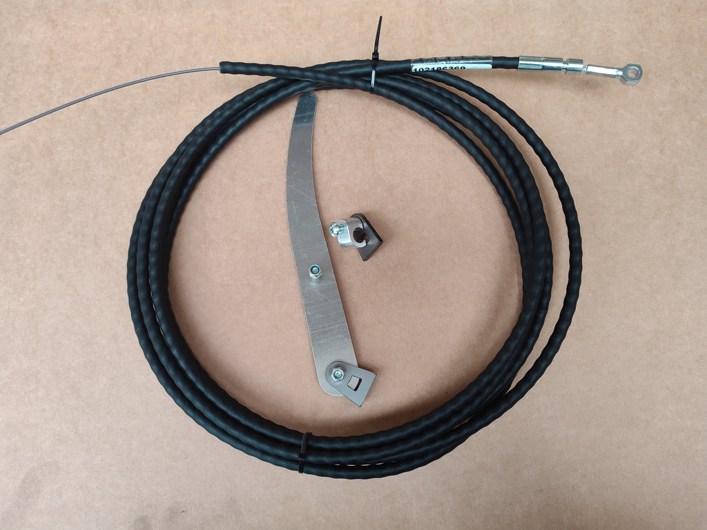 Parachute Cable Kit