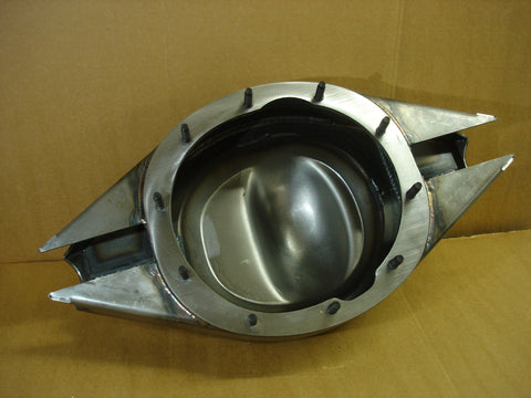 "9"" Strange Heavy Duty Housing"