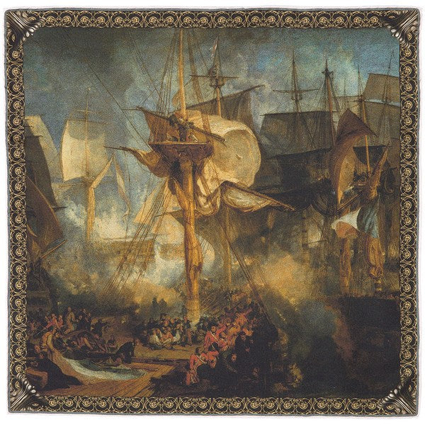 The Battle of Trafalgar - The Bespoke Shop