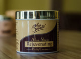Aloe Shea Rejuvenating Body Cream - Hydrating and Moisturizing - face and body cream (*)