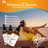 Vitamin C Serum (20%) - High potency facial serum (*)