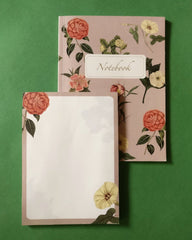 Avanti Notebook and Notepad Set