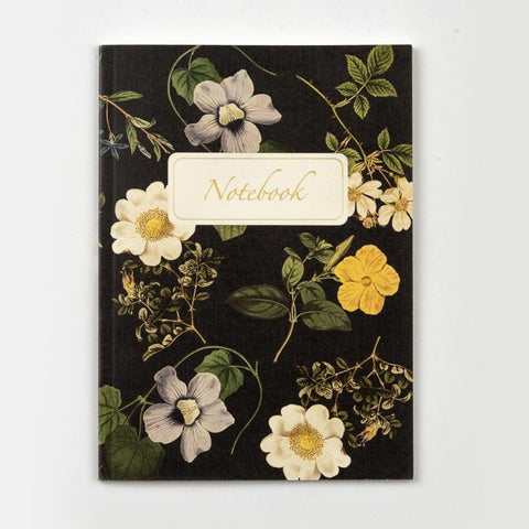 Night Garden Notebook