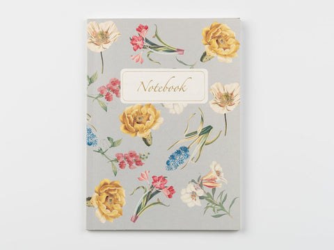 The Florist Notebook