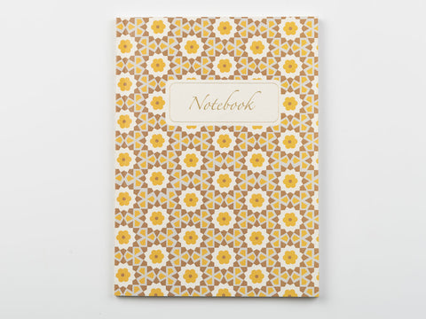 Agra Notebook
