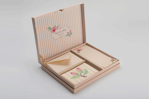 English Rose - Gift Kit