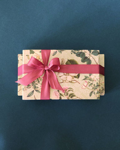 Magnolia Stationery set and money envelopes