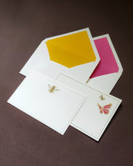 Honeybee & Butterfly Gift Kit