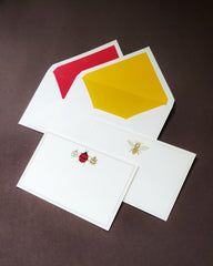 Honeybee & Ladybird Gift Kit