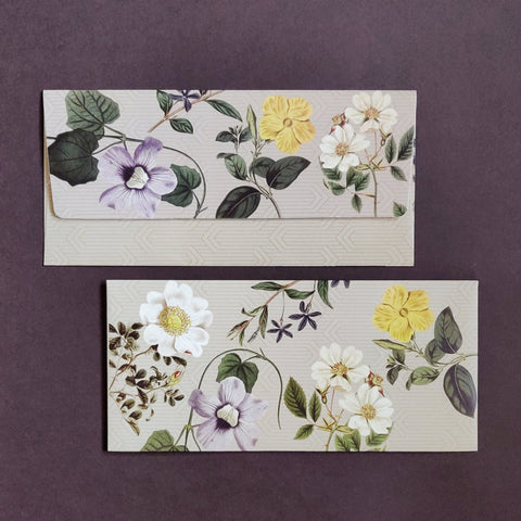 Night Garden Money Envelopes