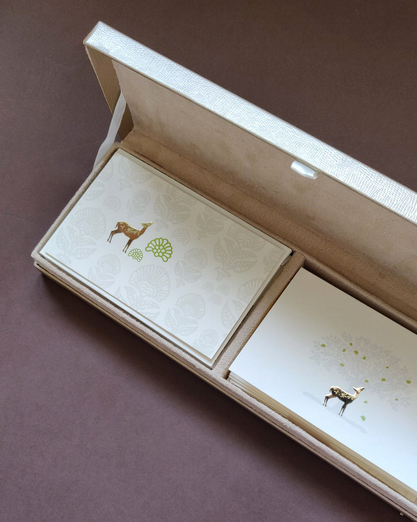 Golden Deer gift Kit