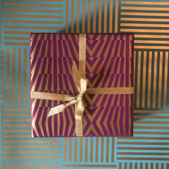 Cleopatra Gift Wrap