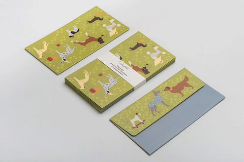 Pawsome Money Envelopes