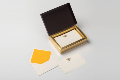 Honeybee Stationery Set