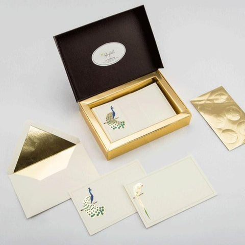 MorPopat Stationery Set