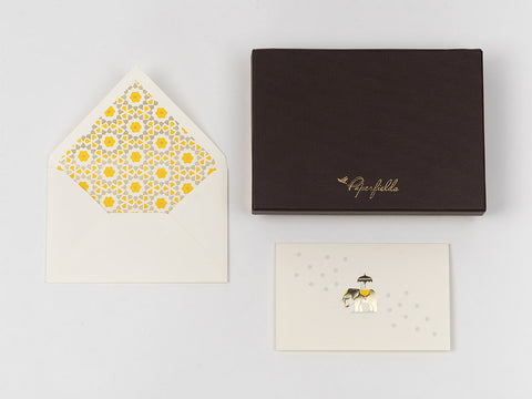 Agra Stationery Set 2