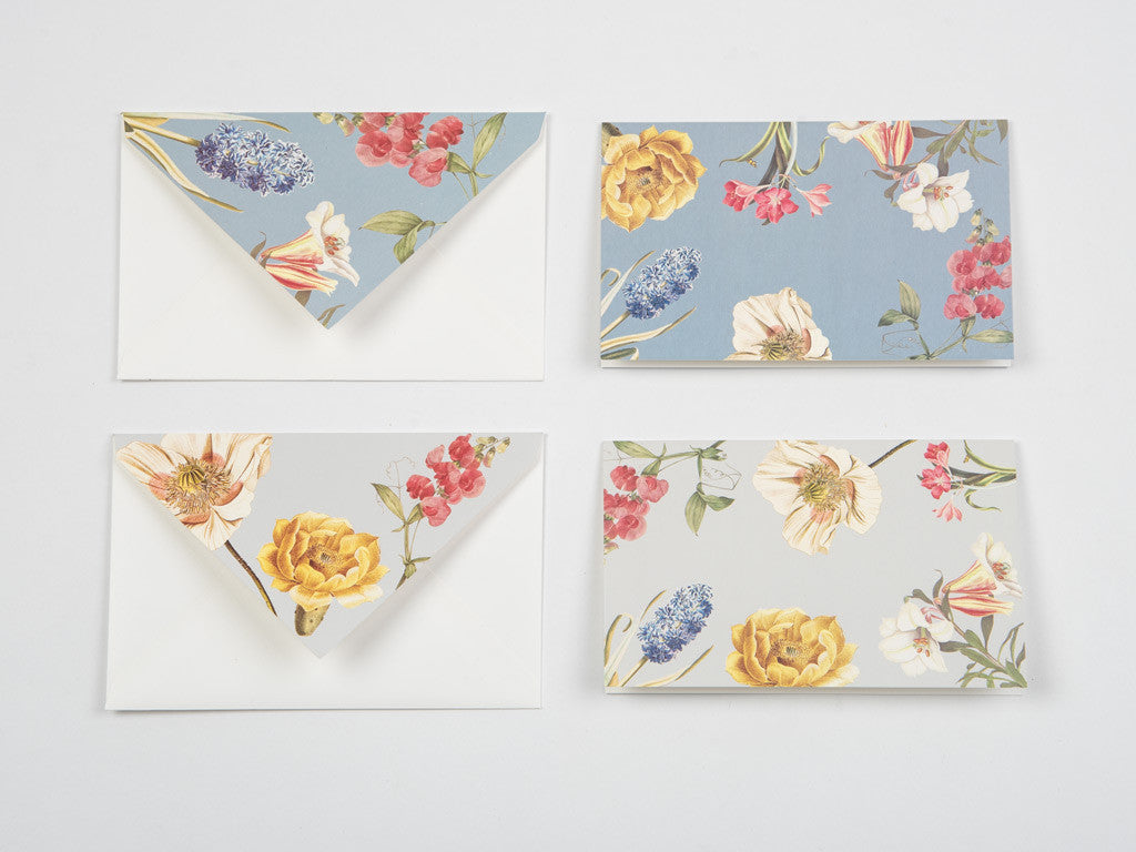 The Florist Stationery Set