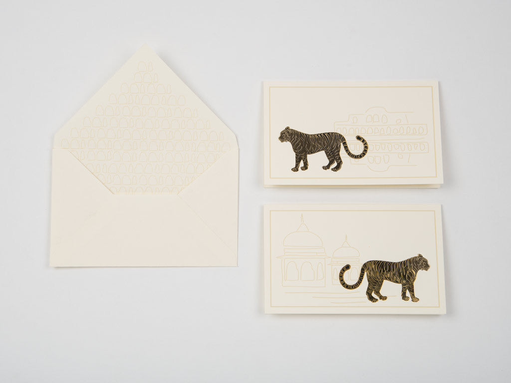 Machli Stationery Set