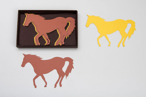 Horse Gift Tags
