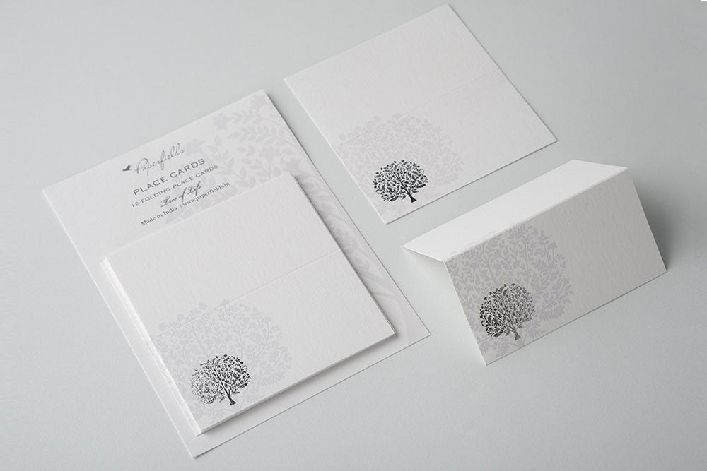 Tree of Life Place Cards