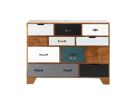 Mimi Chest Of Drawers (Teak)